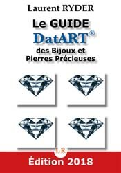 Le guide Datart des bijoux et pierres précieuses 2018