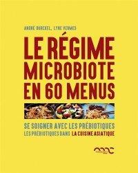 Le régime microbiote en 60 menus