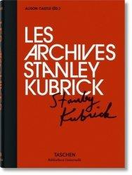 Les archives Stanley Kubrick