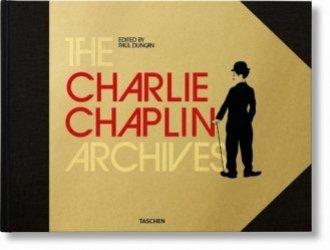 Les archives Charlie Chaplin