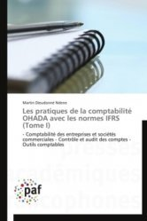 Les pratiques de la comptabilité OHADA avec les normes IFRS