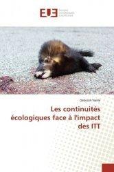 Les continuités écologiques face à l'impact des ITT
