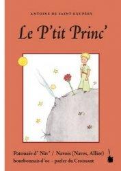 Le Petit Prince en Patouaïe d'Nav' / Navois (Naves, Allier)