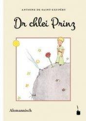 Le Petit Prince en Alemanique