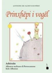 Le Petit Prince en Italo-Albanian