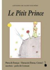 Le Petit Prince en Patoa de Feurçac / Fursacois (Fursac, Creuse)