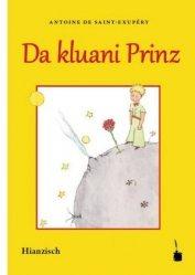 Le Petit Prince en Hianzisch