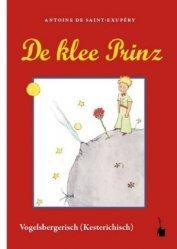 Le Petit Prince en Vogelsbergerisch