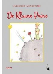 Le Petit Prince en Gents