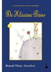 Le Petit Prince en Bruxellois