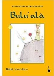 Le Petit Prince en Bribri (Cosat Rica)