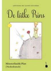Le Petit Prince en Bas Allemand