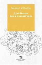 Levi-Strauss face à la catastrophe