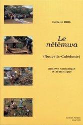 Le nêlêmwa (Nouvelle-Calédonie)