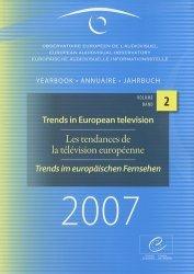Les tendances de la télévision européenne