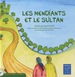 Les mendiants et le sultan