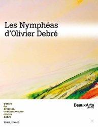 Les Nymphéas d'Olivier Debré