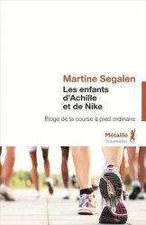 Les enfants d'Achille et de Nike