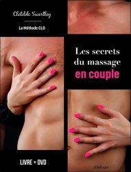Les secrets du massage en couple - La méthode CLO