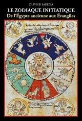 Le zodiaque initiatique