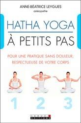 Le yoga à petits pas