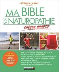 Le grand livre de la naturopathie spécial sportif