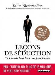 Leçons de séduction. 375 secrets pour toutes les faire tomber