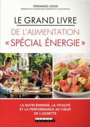 Le grand livre de l'alimentation énergetique