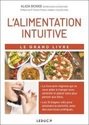 Le grand livre de l'alimentation intuitive