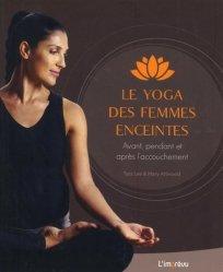 Le yoga des femmes enceintes