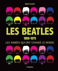 Les Beatles 1956-1975