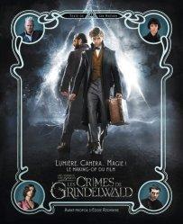 Les animaux fantastiques, les crimes de Grindelwald