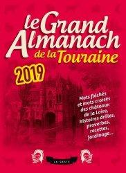 Le Grand Almanach de la Touraine 2019