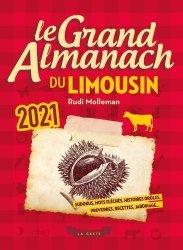 Le grand almanach du Limousin