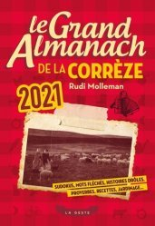 Le grand almanach de la Corrèze