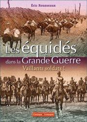 Les chevaux de la grande guerre