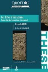 La couverture et les autres extraits de Classification française des troubles mentaux R-2015