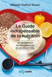 Le guide indispensable en nutrition