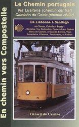 La couverture et les autres extraits de Le chemin portugais (Via Lusitana)