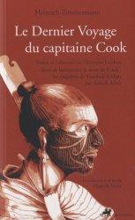 Le Dernier Voyage du capitaine Cook. Suivi de Interpréter la mort de Cook : les enquêtes de Marshall Sahlins