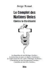 Le complot des Nations Unies contre la chrétienté