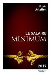 Le salaire minimum