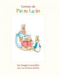 Les images à encadrer Pierre lapin