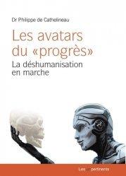 Les avatars du 'progrès'