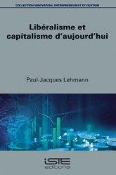 Libéralisme et capitalisme d'aujourd'hui