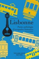 Lisbonne, petite anthologie d'escapades littéraires