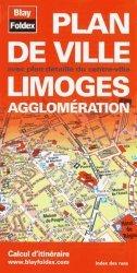 La couverture et les autres extraits de Limoges agglomération