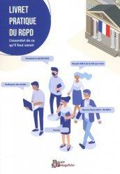 Livret pratique RGPD