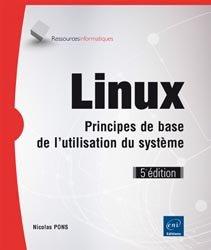 Linux Principes de base de l'utilisation du système