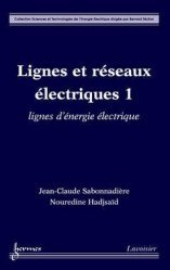 Lignes et réseaux électriques 1